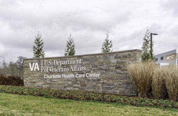 Charlotte Veterans Affairs Health Care Center - Velo Group